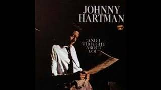 Johnny Hartman - And I Thought About You (1959) [FUL LALBUM]