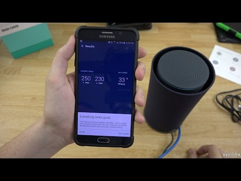 Google OnHub Smart Router Unboxing and Setup!