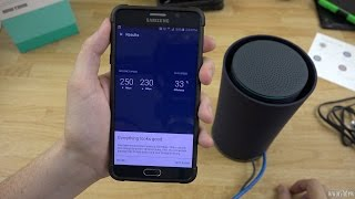 01. Google OnHub Smart Router Unboxing and Setup!
