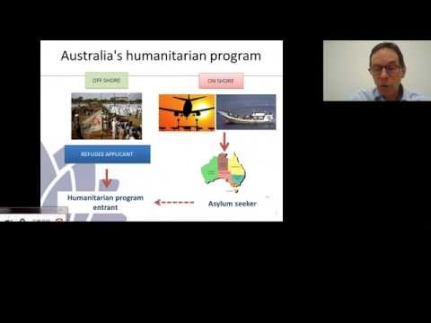 The Health of Refugees – A Case Study in Public Health