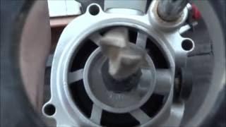 видео Врезка замка в металлическую дверь: технология, инструменты