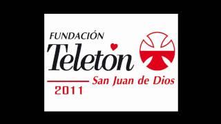 Penas por Alegrías, Canción oficial de la Teletón 2011