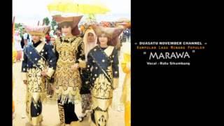 stafaband info   Ratu Sikumbang   Marawa    Lagu Minang