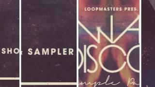 Nu Wave Disco - Royalty free Samplepack from Loopmasters