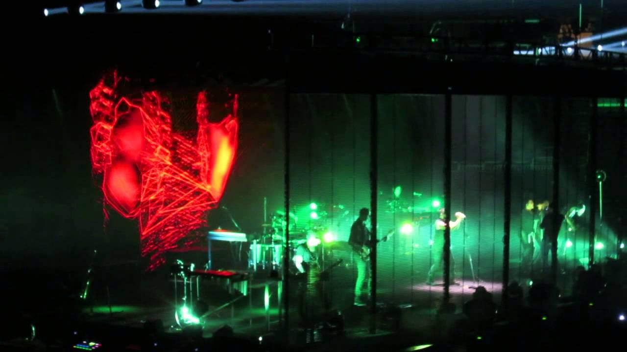 Nine Inch Nails, Orlando, Halloween 10/31/13 - YouTube