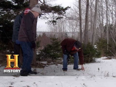 The Curse of Oak Island: Meet Dave Blankenship | History