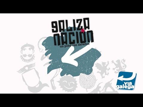 Galiza nación, un pobo con dereitos