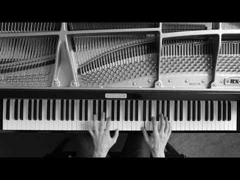 Aphex Twin – aisatsana (Piano Cover)