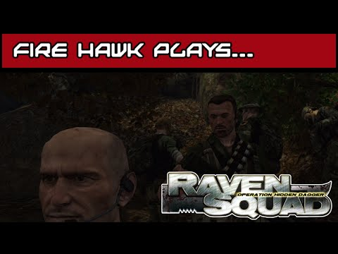 FH Plays... Raven Squad - Ruins of Amazonia