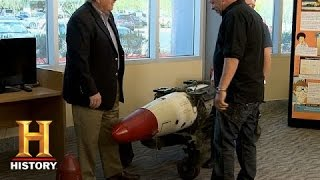 Pawn Stars: B57 Thermonuclear Weapon Cover