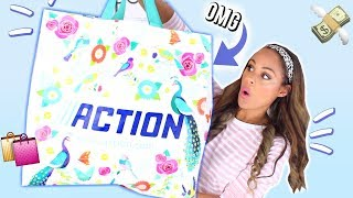 ACTION SHOPLOG JUNI 2018 || Denise Anna