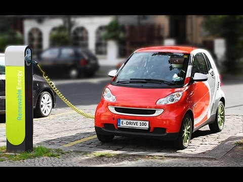 Did You Know That Extreme Weather Affects An Electric Car