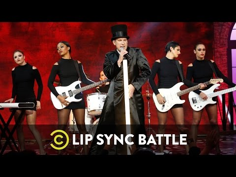 Lip Sync Battle - Todd Chrisley