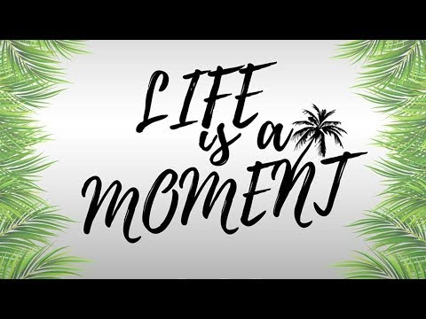 Markvard - Life Is a moment
