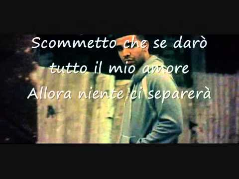 Drake-Find Your Love testo italiano.wmv