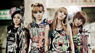 2NE1 - Falling in Love (Acoustic Ver.) (Aug 30, 2013)