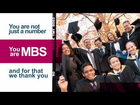 Melbourne Business School by numbers