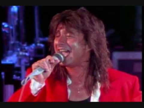 From Raised on Radio The Girl can't Help It Steve Perry Journey mp3