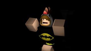 Charlie Charlie Challenge - ROBLOX Animation
