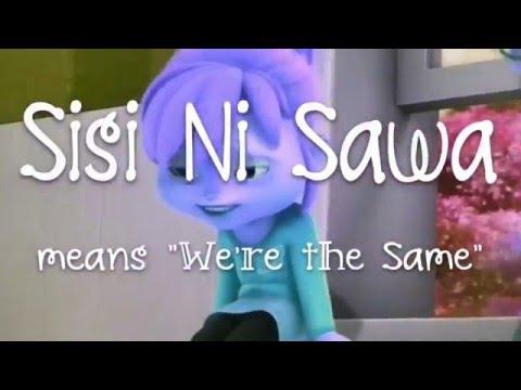 Skipper & Blake - We're the Same (Sisi Ni Sawa) [lyrics, RD]
