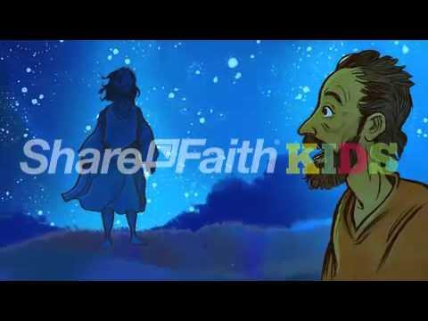 Jacob Wrestles With God Genesis 13, 18-19 Sunday School Lesson Resource