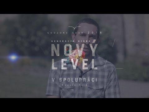 Nový Level v spolupráci | Eduard Filo (Official)