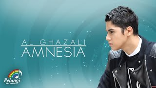 Al Ghazali - Amnesia (Official Lyric Video) | Soundtrack Anak Jalanan