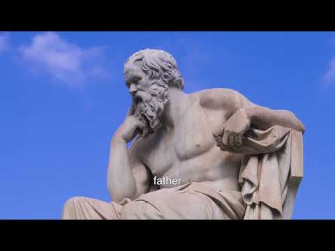 Greece Travel - Socrates, Father of Philosophy