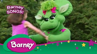 Barney|Mr. Sun!|SONGS for Kids