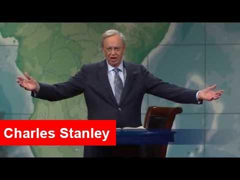 Reverentes a la Palabra de Dios - En Contacto con el Dr. Charles Stanley