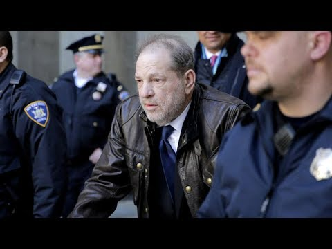Prosecution recounts graphic stories of assault by Harvey Weinstein in criminal trial | Nightline