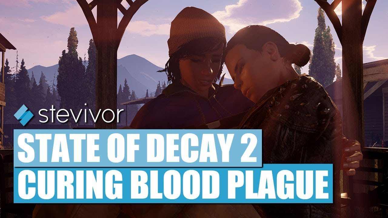 State of Decay 2 survival guide: Our best tips | Stevivor