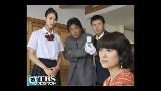 モデルの高望竹刀が、刺殺された。第一発見者は妻の高望奈子(新田恵利)。奈...