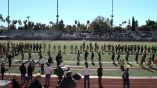 Southwest Dekalb HS_2 - 2011 Bandfest