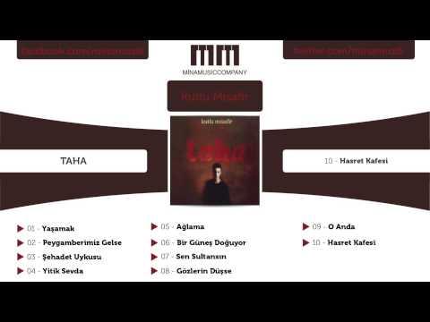 Taha - Hasret Kafesi - (Official Lyric Video)