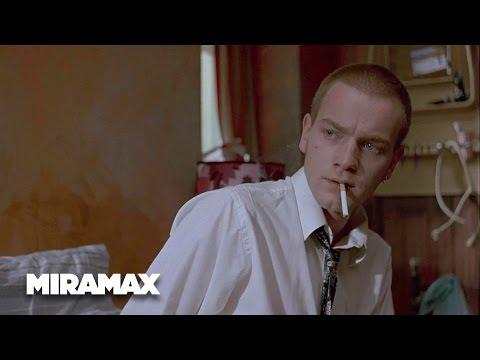 Trainspotting | 'Errands' (HD) - Ewan McGregor, Jonny Lee Miller | MIRAMAX