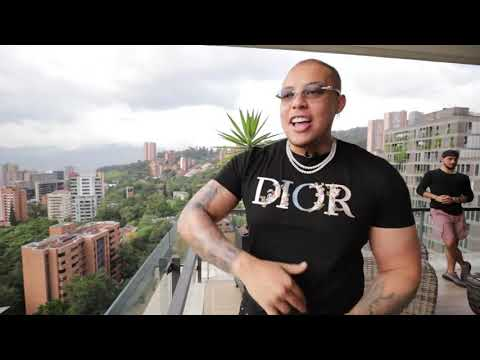 Medellin, Colombia Changed My Life (Energy Building Penthouse Tour)
