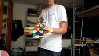 The Most Realistic Lego Gun Ever Made (READ THE FUCKIN' DESCRIPTION!)
