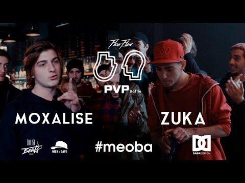 PVP: MOXALISE vs ZUKA (სეზონს გარეთ)
