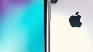 The iPhone X PLUS: What It Could Be
