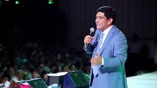 Xurshid Rasulov - Ko'rmaganning ko'rgani qursin (concert version 2015)