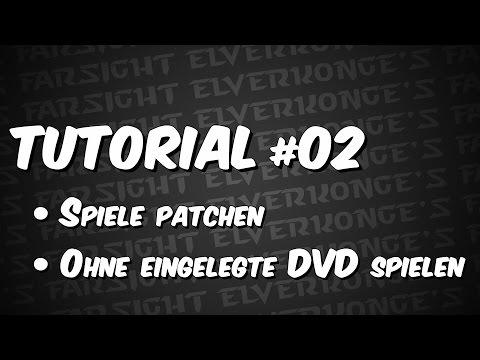 [Tutorial] #02: Die-Schlacht-um-Mittelerde-Spiele Aktualisieren Und Ohne Eingelegte DVD Spielen!