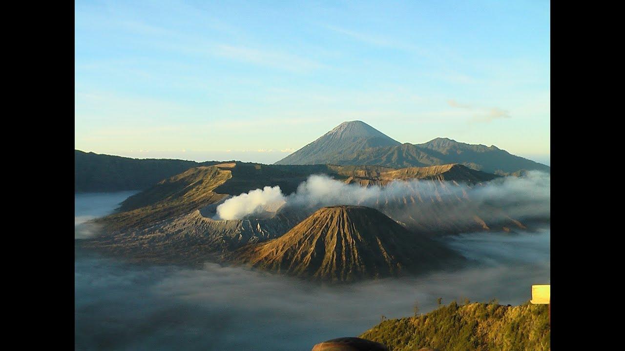 Taman Nasional Lorentz Papua Tempat Wisata Di