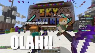5 SERVER DE SKYWARS 1.7.X - 1.8.X - PIRATA E ORIGINAL SEM LAG FUNCIONANDO 2017