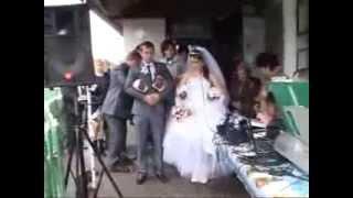 Незваный гость на свадьбе