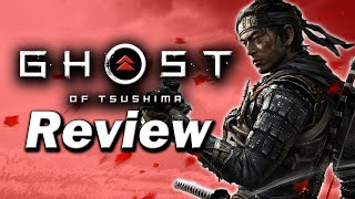 Ghost of Tsushima Review (PS4) (Video Game Video Review)