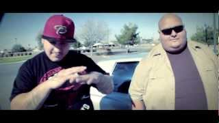 AVD - Rolling Through Ft. DJ REERUN &Chito Loc (Official Music Video)
