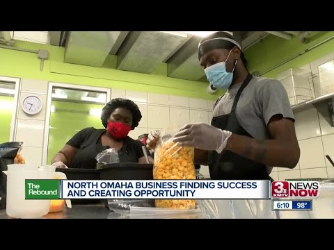 North Omaha Business Finding Success & Creating Opportunity