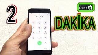 İki Dakika'da iPhone Aktivasyon Kilidini Kır ve Kullan Apple