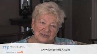 Betty Jane Shares Her Vulvar Cancer Treatment Experience With Dr. Paul Magtibay
